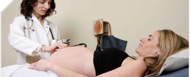 Уголь при беременности во втором триместре