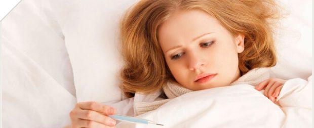 что полезней от простуды при беременности